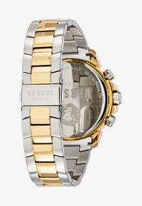 Versus Versace - ABERDEEN - Hodinky se stopkami - silver-coloured/gold-coloured - 2