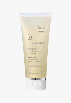 ALPHA BETA CLEANSING GEL 60ML - Cleanser - -