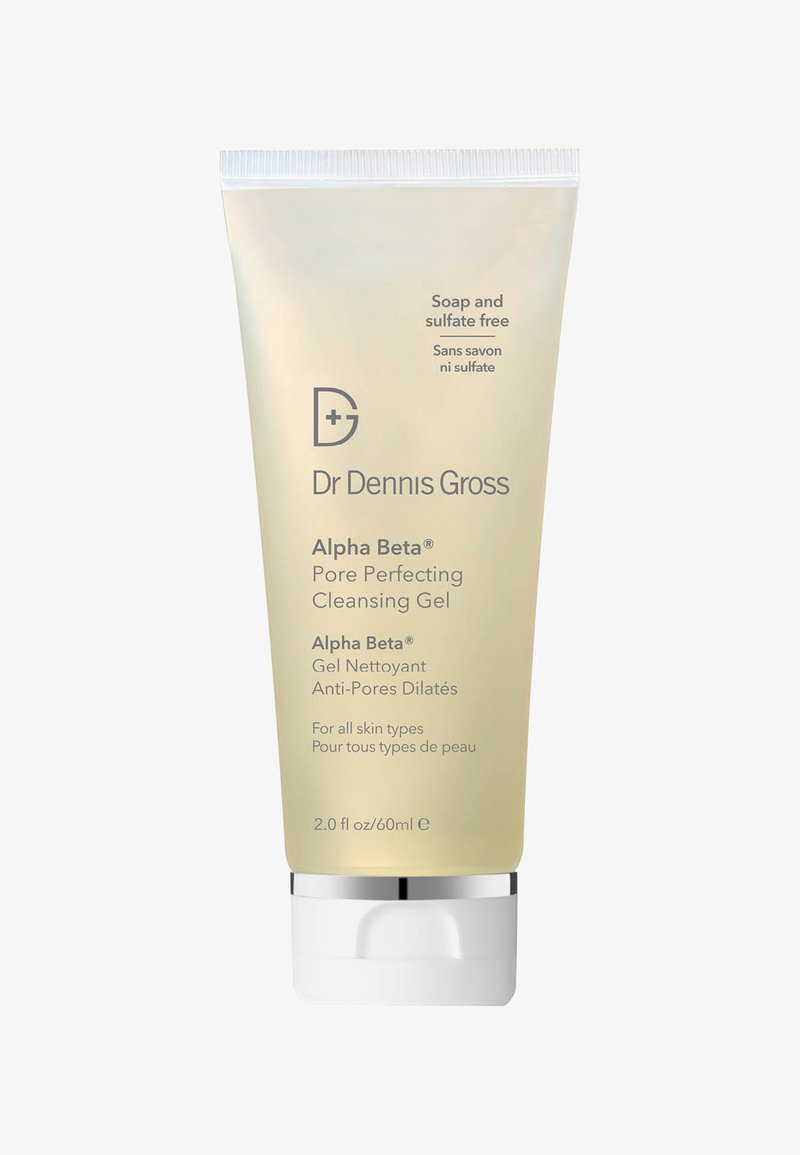 Dr Dennis Gross - ALPHA BETA CLEANSING GEL 60ML - Cleanser - -