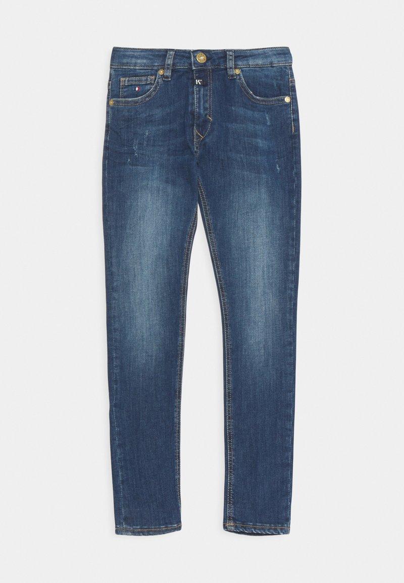 Kaporal - CLEAN WASH - Skinny džíny - midwor
