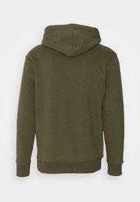 Topman - HOOD UNISEX 2 PACK - Sweatshirt - grey - 6