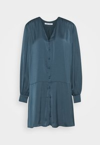 JETTA SHORT DRESS - Day dress - midnight navy
