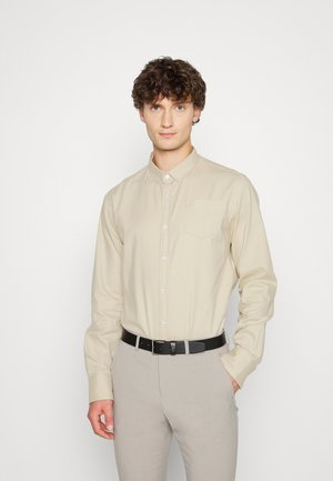 SHELBY - Skjorta - beige