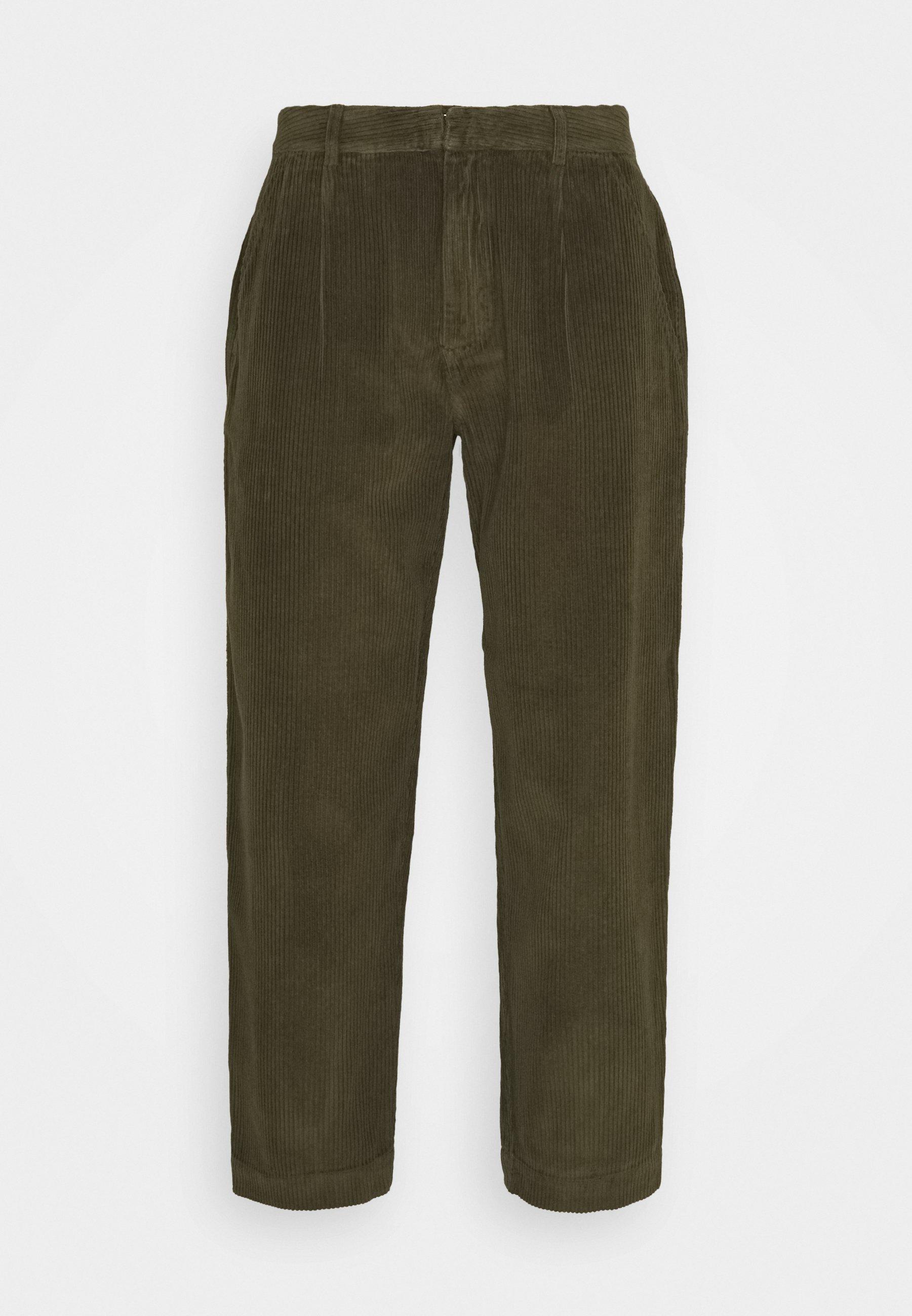 Homme SIGNAL PANT - Pantalon classique - olive
