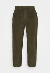 SIGNAL PANT - Trousers - olive