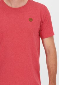 alife & kickin - MADDOXAK - Basic T-shirt - fiesta - 4