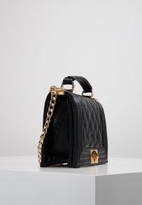 Gina Tricot - MIA BAG - Håndveske - black - 3