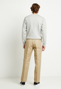 Dickies - ORIGINAL 874® WORK PANT - Trousers - beige - 3