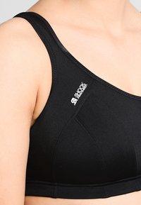 Shock Absorber - Sports bra - schwarz - 3