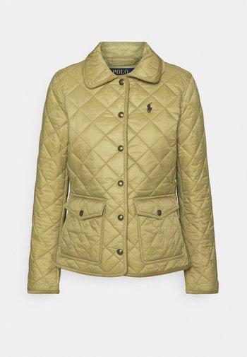 BARN JACKET - Light jacket - desert tan