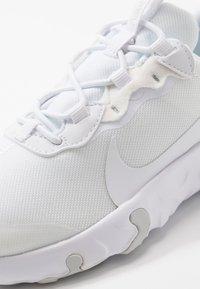 Nike Sportswear - RENEW 55  - Tenisky - white/pure platinum - 2