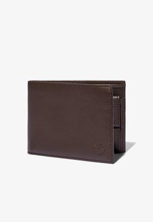 BIFOLD  - Wallet - dark brown