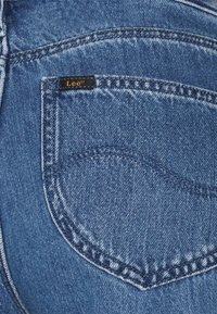 Lee - WIDE LEG - Jeans baggy - mid stone - 2