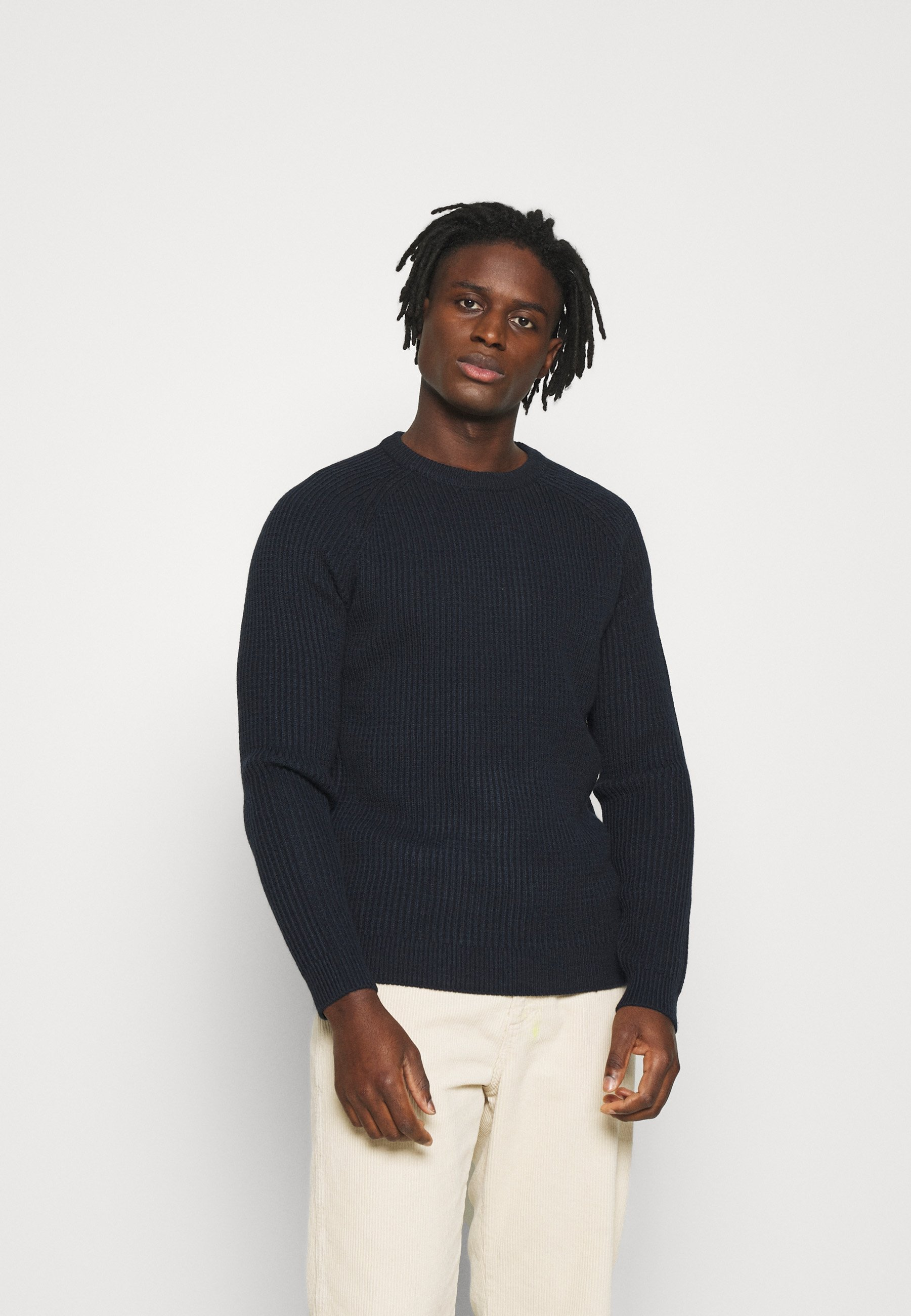 Men VALLEY CABLE - Jumper