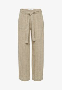 BRAX - STYLE MAINE - Trousers - sand - 5
