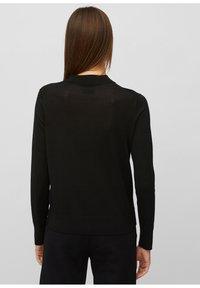 Marc O'Polo - Sweatshirt - black - 2