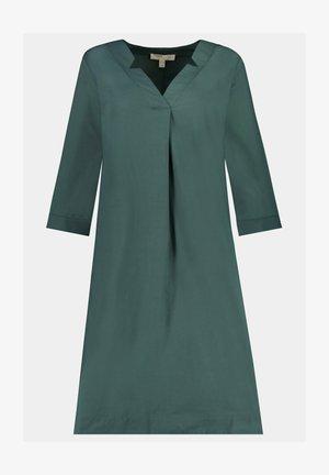 Day dress - teegrün