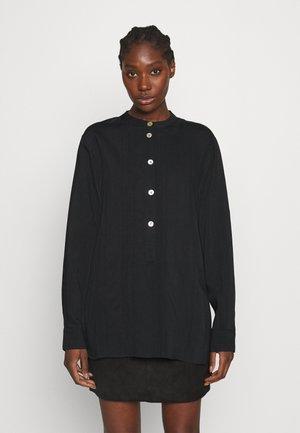 BLOUSE BABE - Långärmad tröja - black