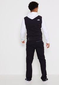 The North Face - NIMBLE VEST - Waistcoat - black - 2