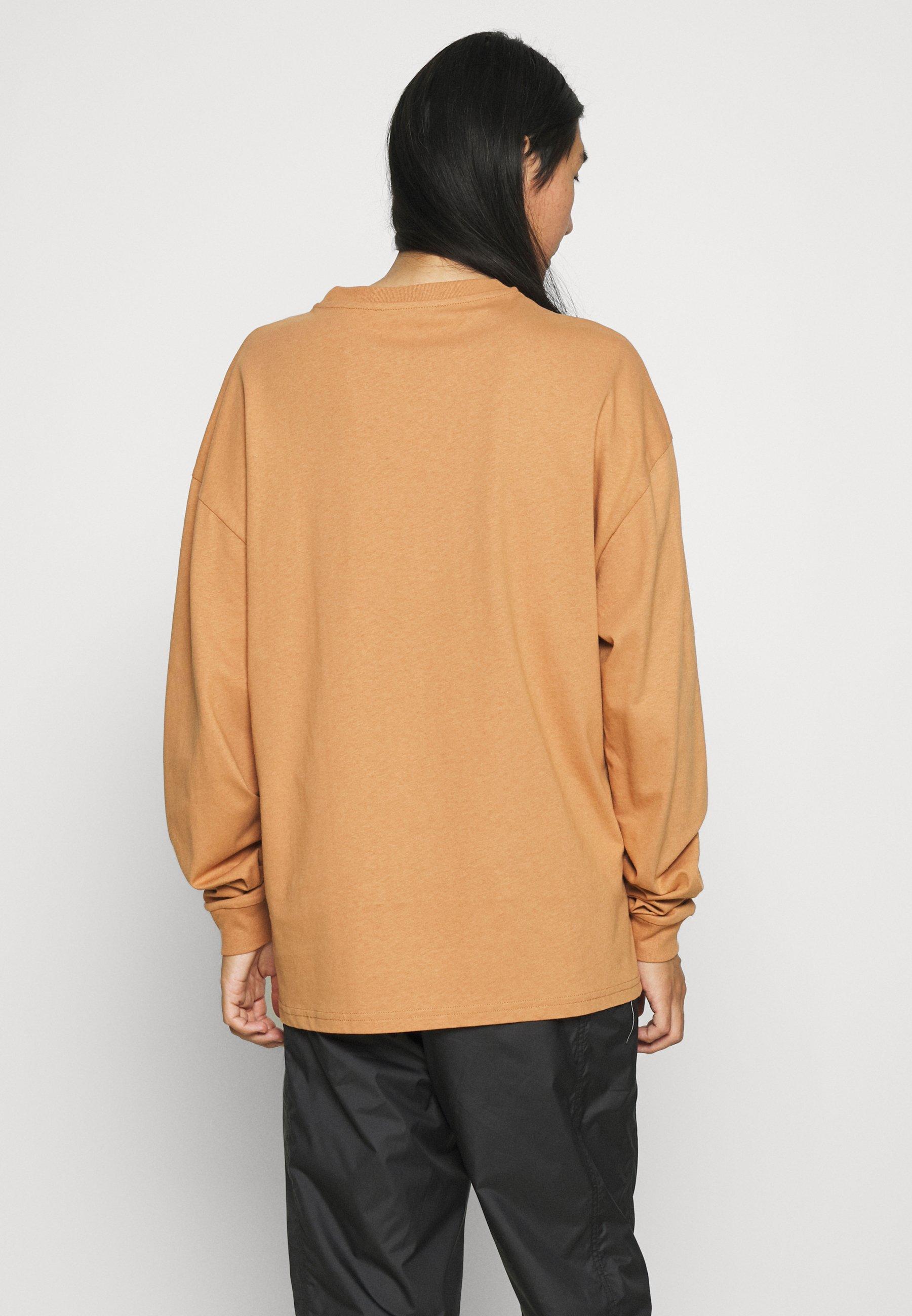 Men LOGO LONGSLEEVE UNISEX - Long sleeved top