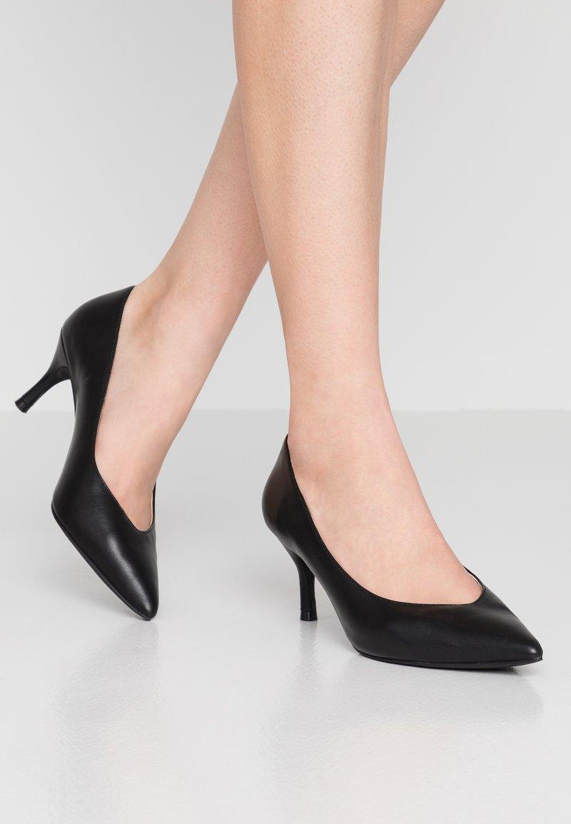 Esprit - DANIELA - Classic heels - black