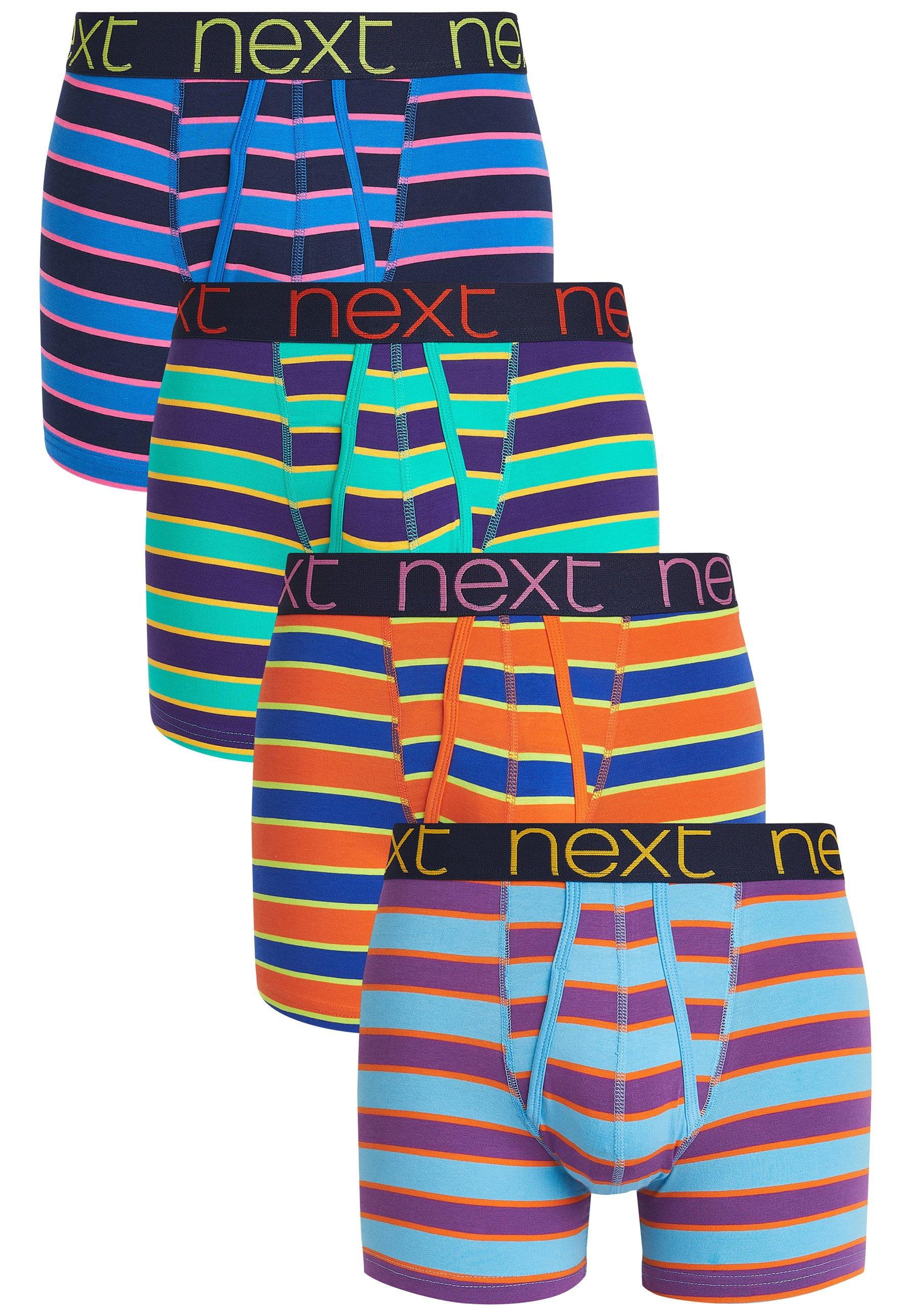 Herren 4 PACK - Panties