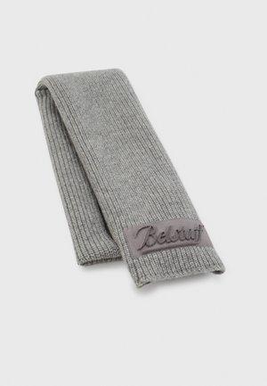 EMMELINE SCARF - Šála - grey melange