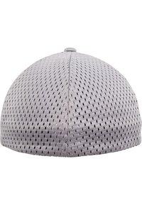Flexfit - Cap - silver - 3