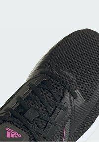 adidas Performance - ZAPATILLA RUN  - Zapatillas de running neutras - black - 5