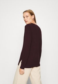 GAP - BELLA - Jumper - cranberry - 2