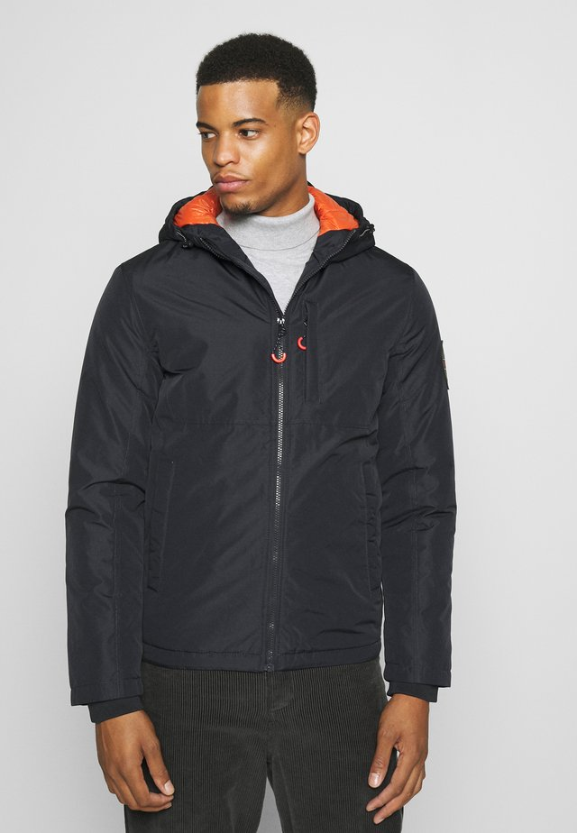 JORFASTER JACKET  - Light jacket - dark navy/solid