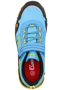 Kastinger - Trainers - blue/yellow - 3