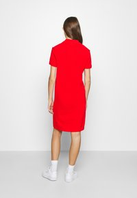 Lacoste - Day dress - corrida - 2