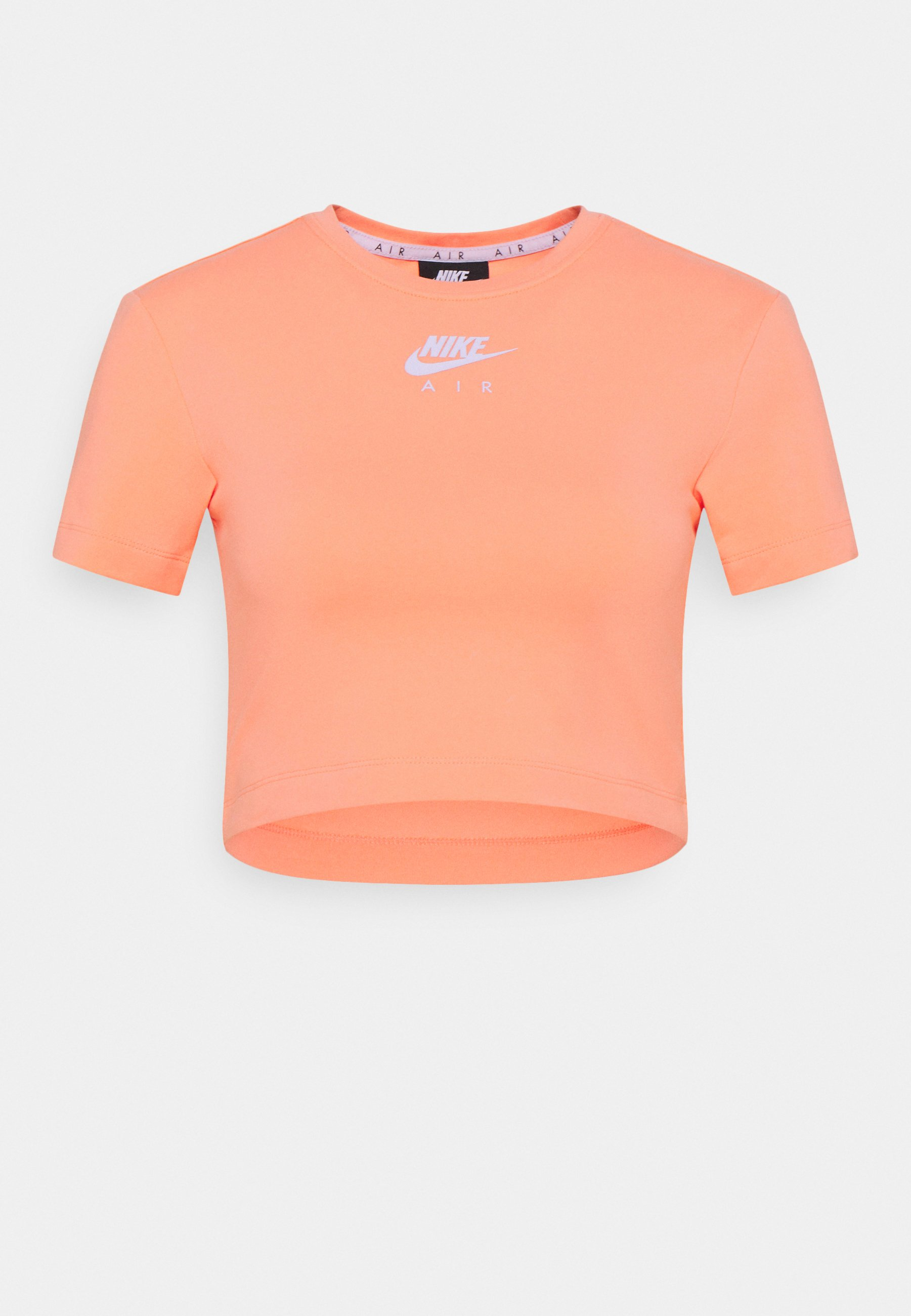 Damen AIR CROP - T-Shirt print