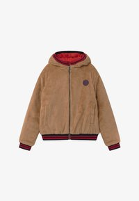 Staccato - TEENAGER - Winterjas - light brown - 2