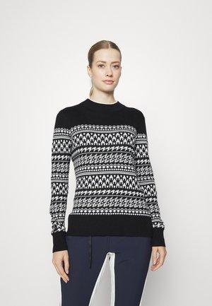 FATE - Pullover - black