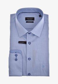 Hatico - Shirt - light blue - 0