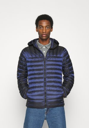 CORE JACKET - Down jacket - navy