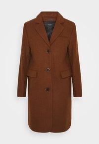 SLFELINA COAT - Zimní kabát - dachshund
