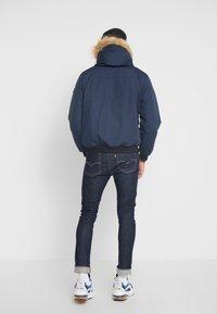 Element - EXPLORER DULCEY - Winter jacket - eclipse navy - 2