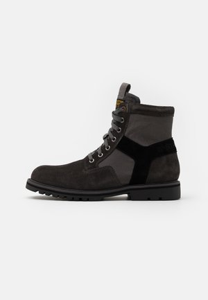 POWELL II - Lace-up ankle boots - rover