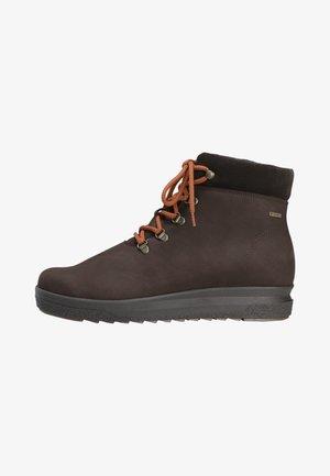 MAASTO GORE-TEX - Veterboots - dark brown