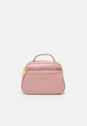 EMELYN BEAUTY - Kosmetická taška - rose