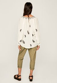 Pepe Jeans - LISA - Blouse - champagne - 2