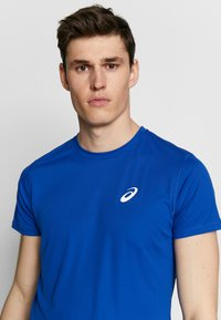 ASICS - Basic T-shirt - blue - 3