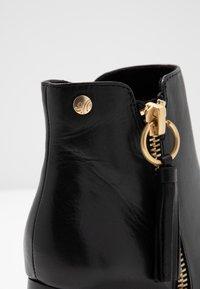 s.Oliver BLACK LABEL - Ankle Boot - black - 2