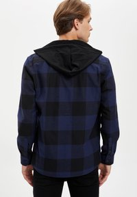 DeFacto - Shirt - blue - 2