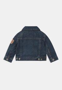 Polo Ralph Lauren - TRUCKER OUTERWEAR - Denim jacket - inwood - 1