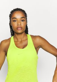 Sweaty Betty - PULSE RUNNING VEST - Top - lime punch green - 3