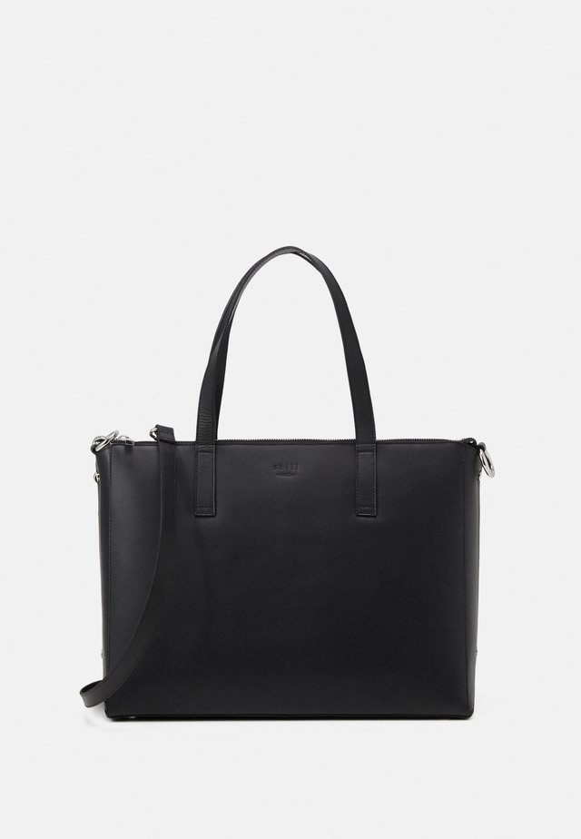 FERGIE WORK BAG - Laptoptas - black